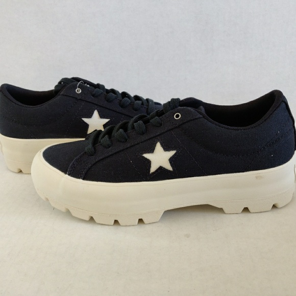 converse one star lugged ox